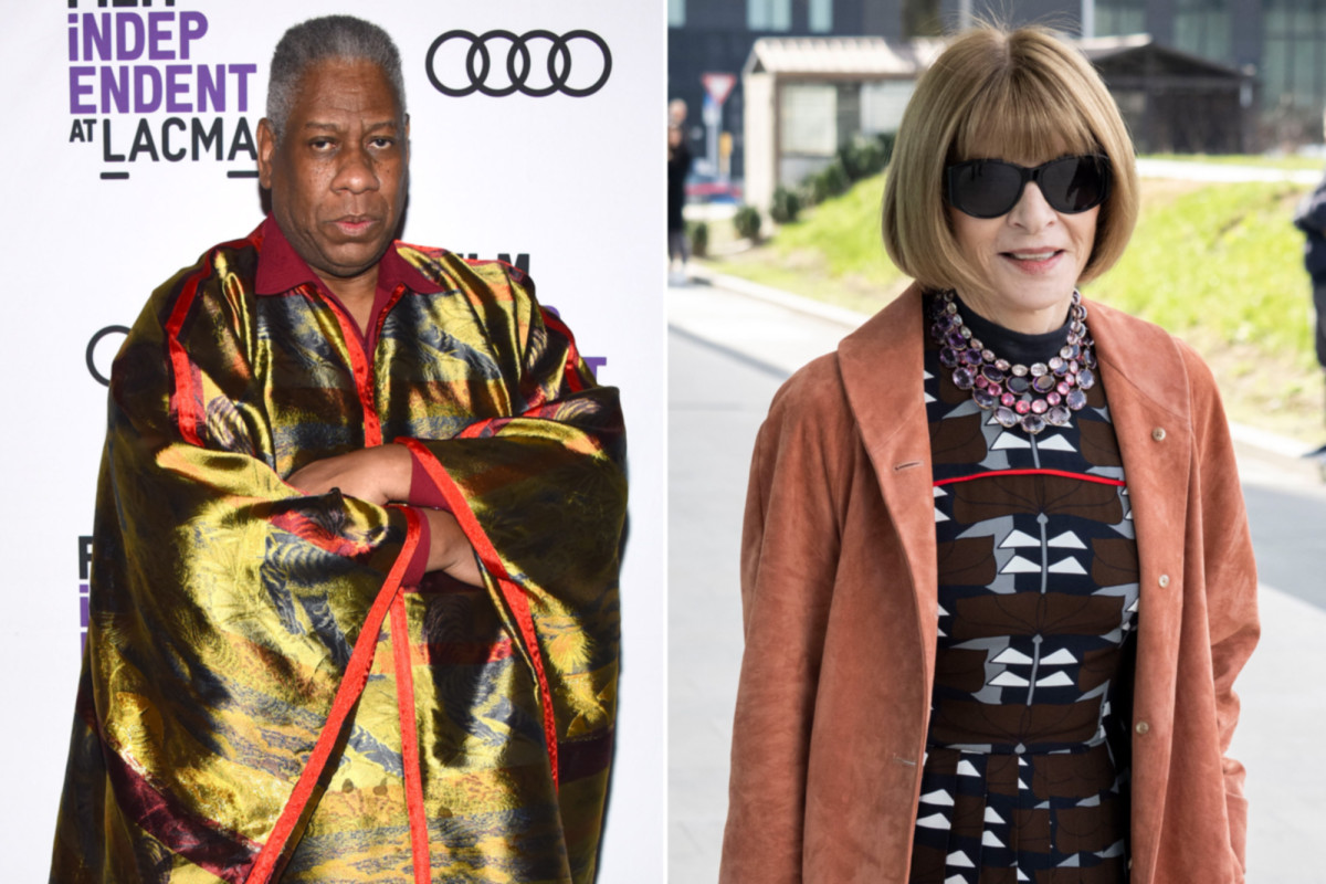 Exclusive Vogue vet says Anna Wintour is 'not capable' of 'human kindness'