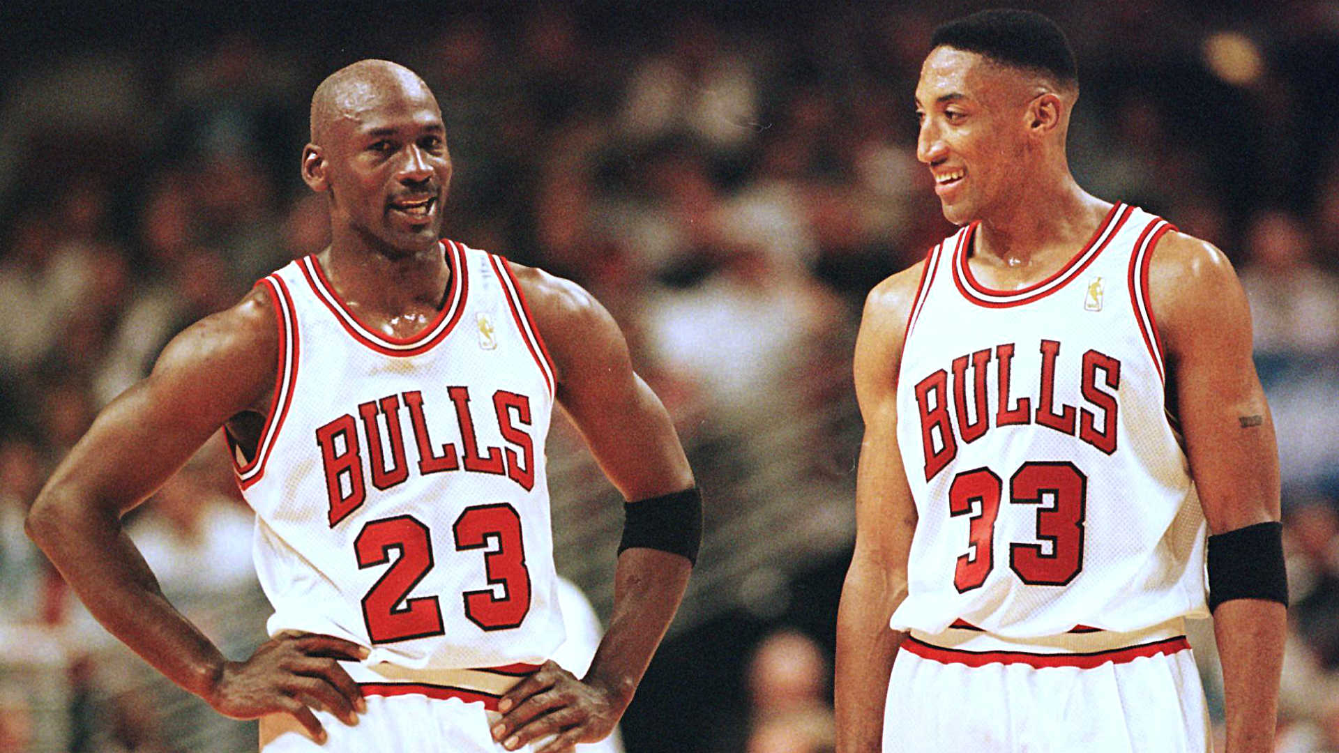 Why Michael Jordan Wouldn't Have Won 7th Title in 1999