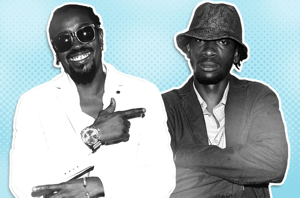 Beenie Man vs. Bounty Killer in 'Verzuz' Battle of Dancehall Legends: See Billboard's Scorecard and Winner For