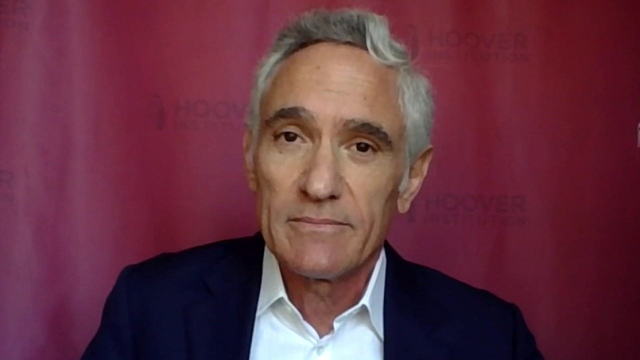 Dr. Atlas on coronavirus lockdowns: 'The policy … is killing people'
