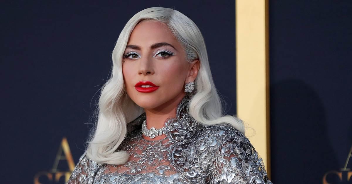 """Chromatica"": Lady Gaga Unveils Her New Album, Listen!"