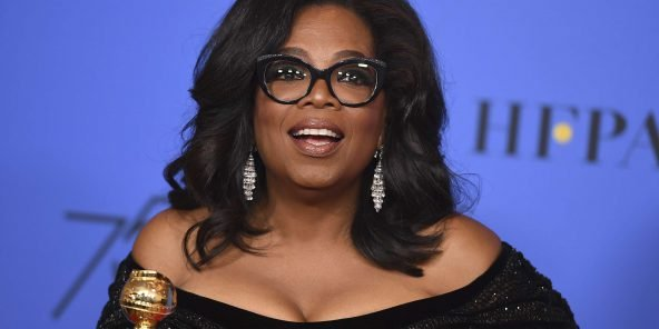 Special Oprah Winfrey to Host 'OWN Spotlight: Where Do We Go From Here?