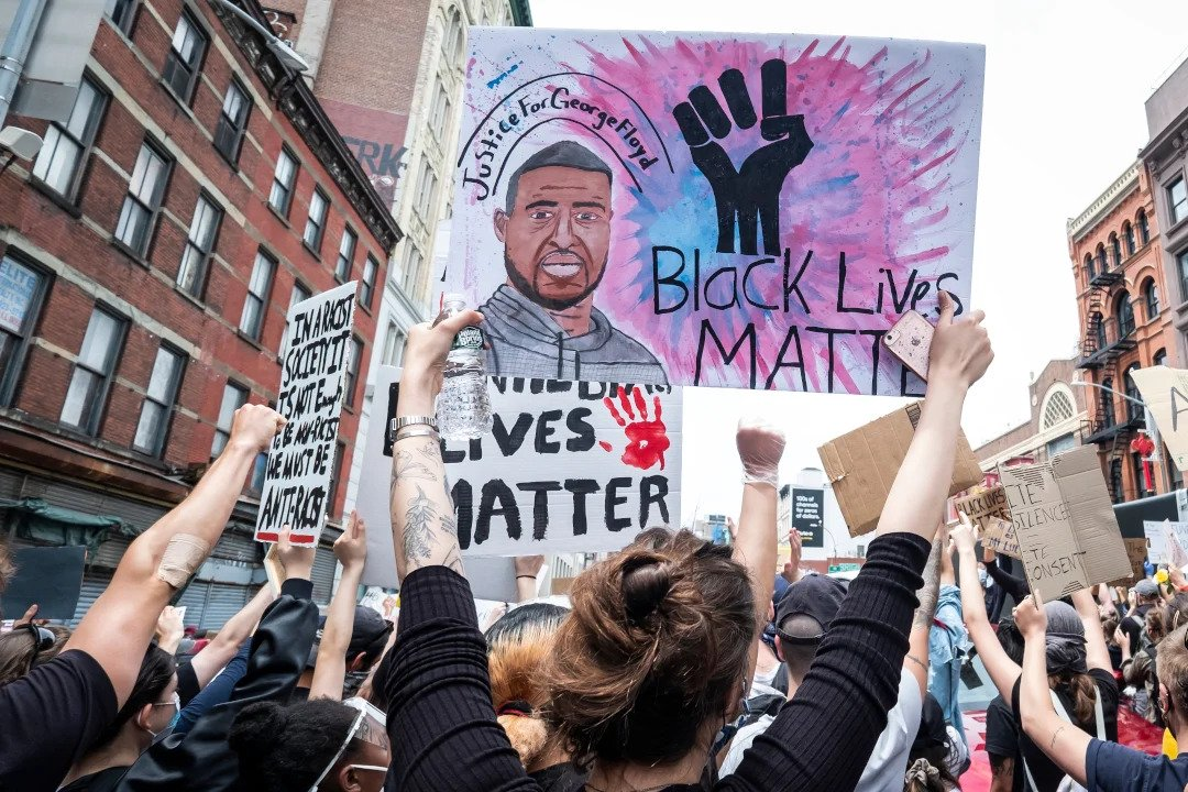 5 Ways to Support George floyd and help black lives matter