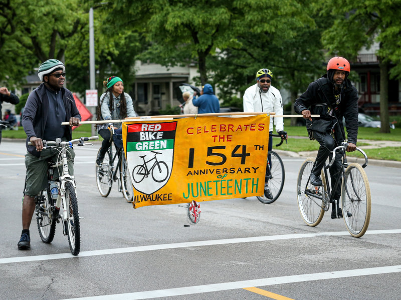 Juneteenth and the Meaning of Freedom Calls To Make Juneteenth A Federal Holiday Gain Momentum