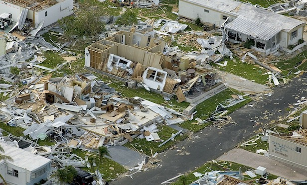Hurricane Katrina Why Was Not a Natural Disaster