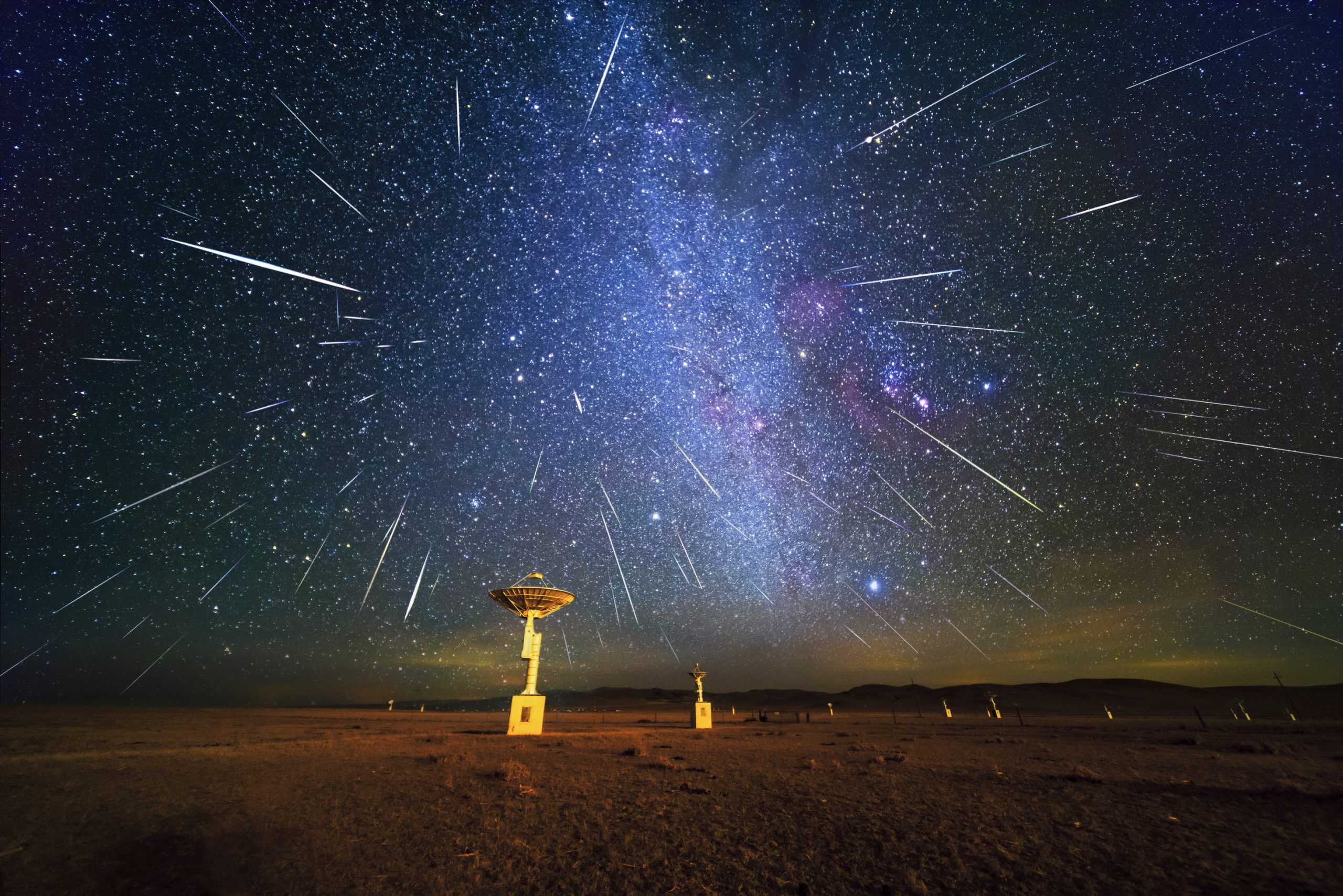 The Perseid meteor shower of 2020 peaks tonight! Here's how to watch live
