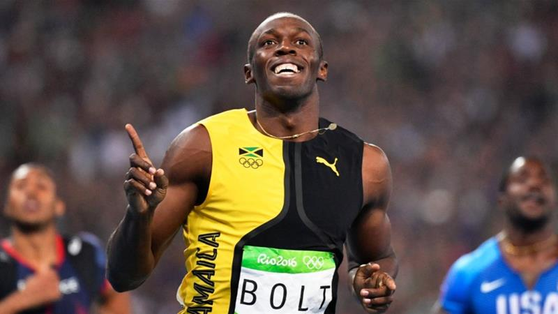 Usain Bolt tests positive for coronavirus…trend