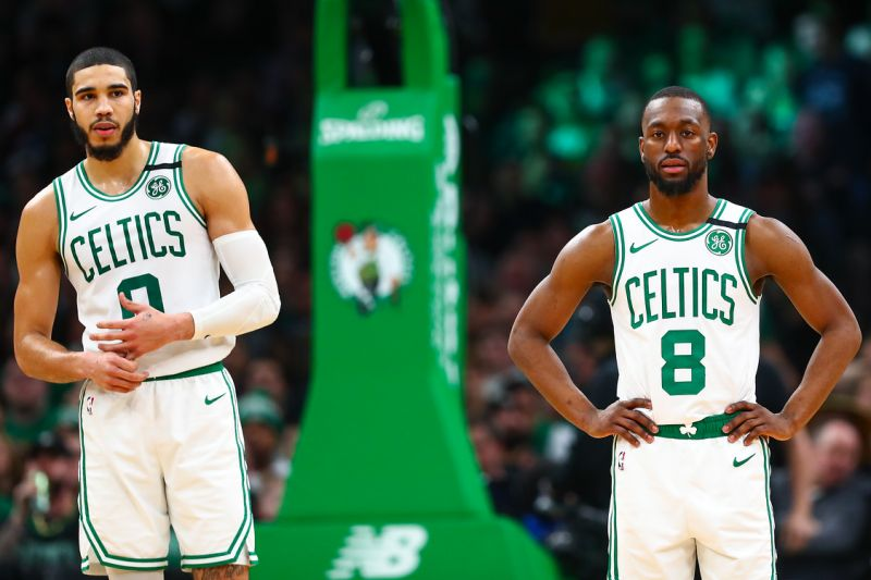 The Celtics will meet the Heat for the chance to advance to the NBA Finals