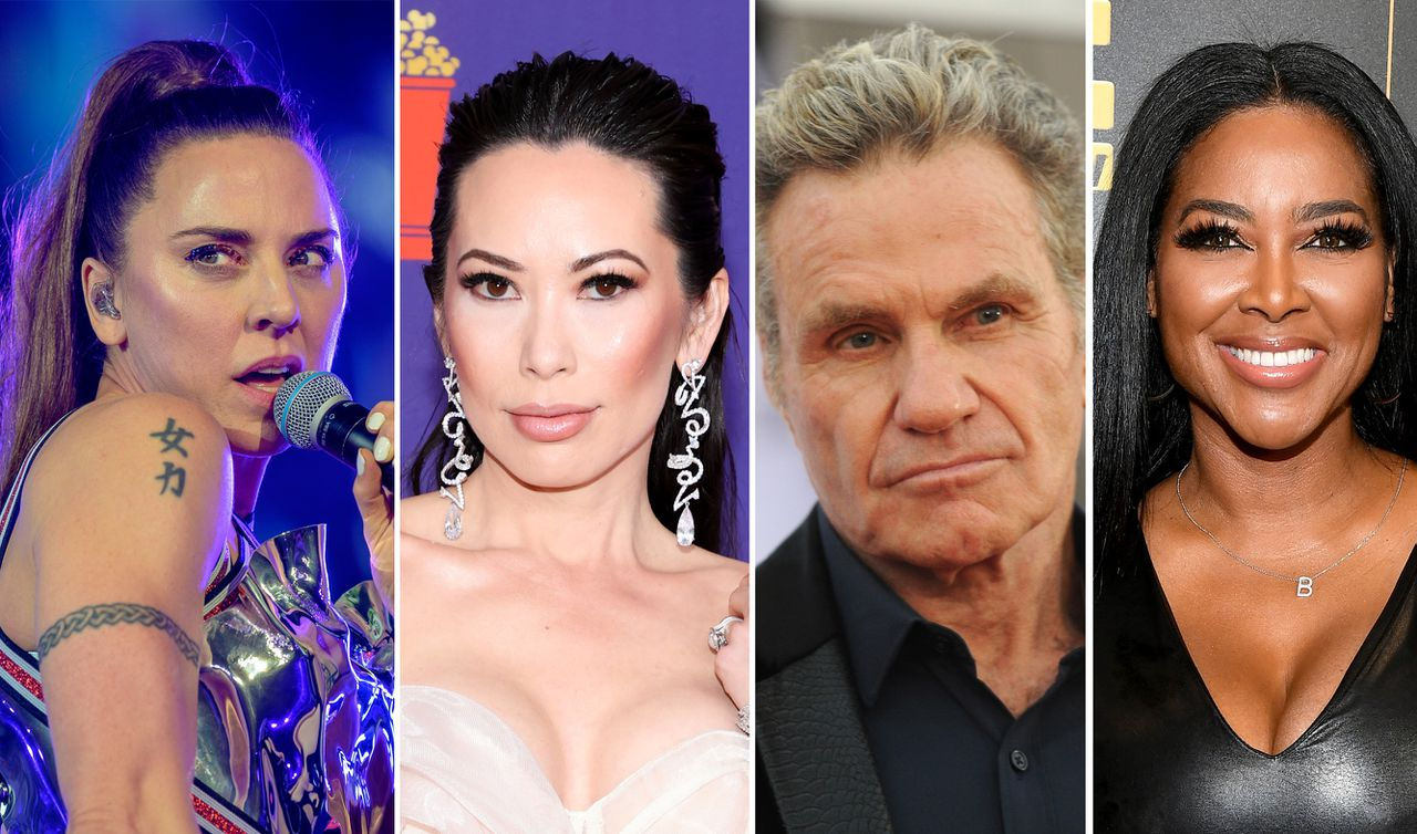 Update : Dancing With the Stars' 2021 new cast revealed