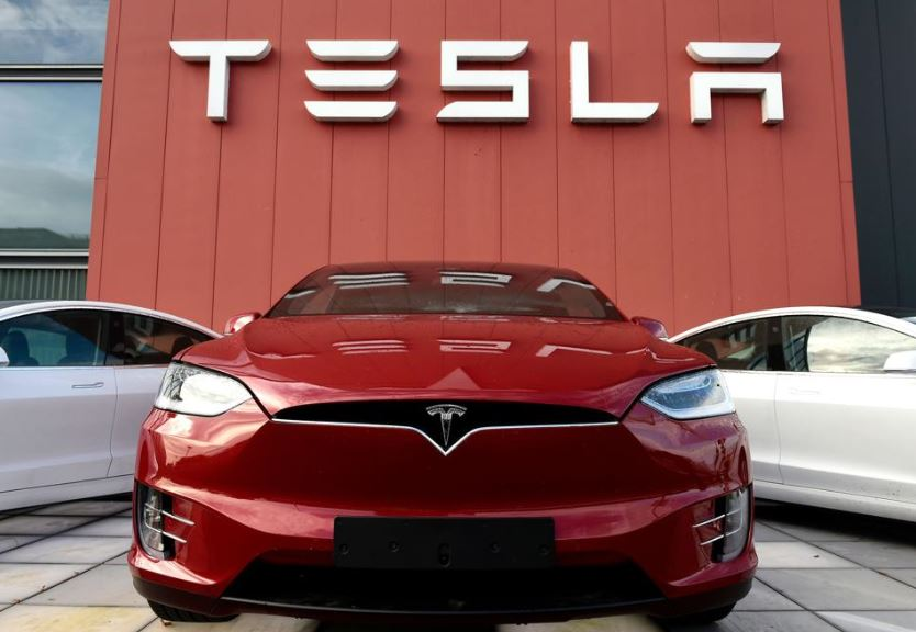 Tesla stock split: Here's what you need to know