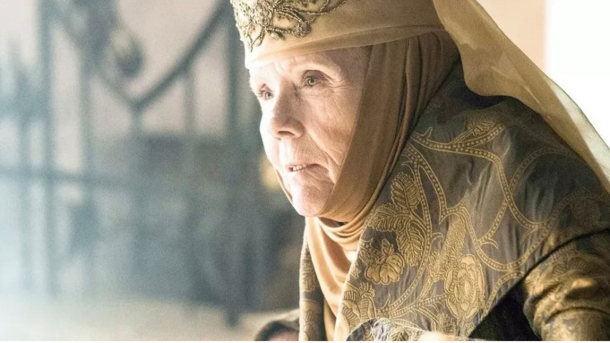 Diana Rigg Dead : 'Avengers' and 'Game of Thrones' star Dies At 82