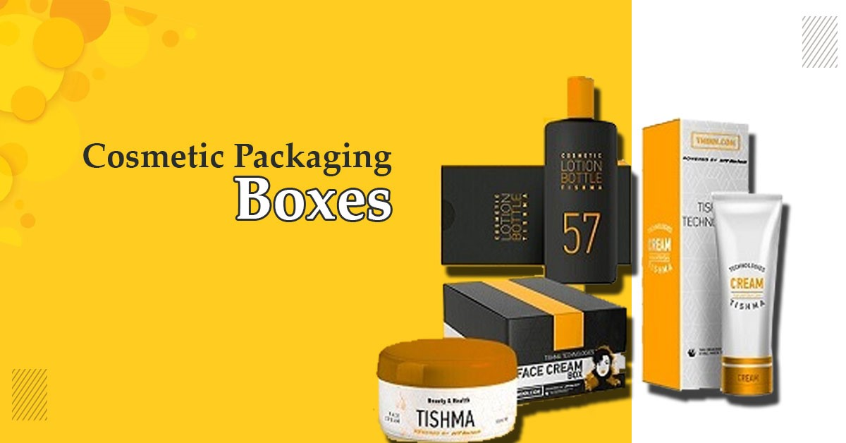 How can custom box packaging for cosmetics to get more customers to your brand?