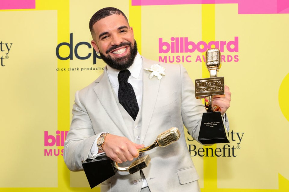 Drake Certified Lover Boy Album ( Date and Time )