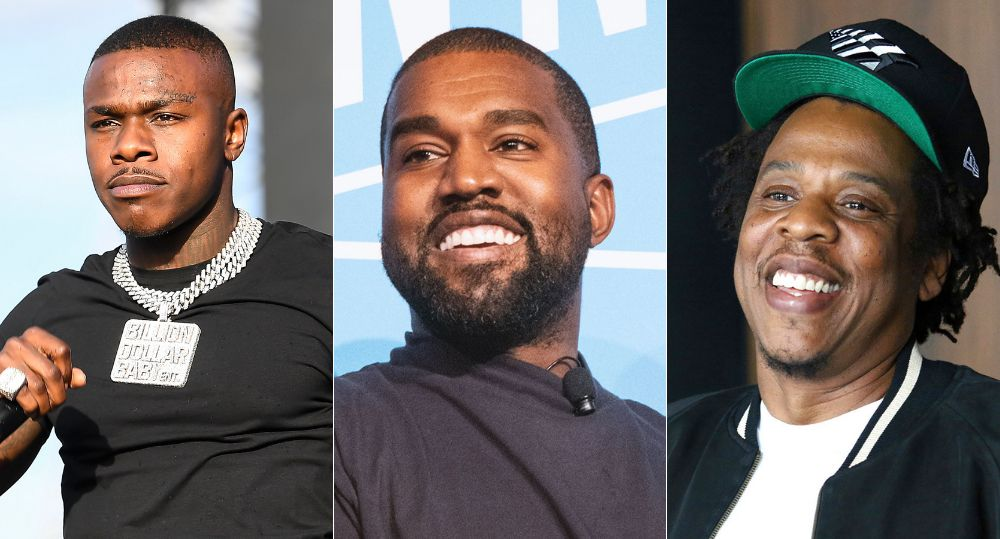 """""""Donda"""" by Kanye West is streaming online now"""