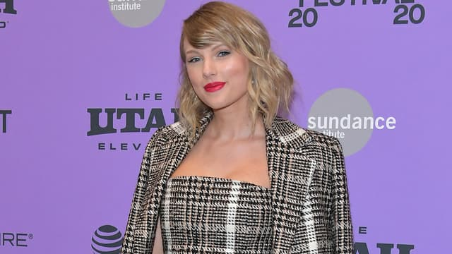 Taylor Swift Releases New Version Of 'Wildest Dreams'