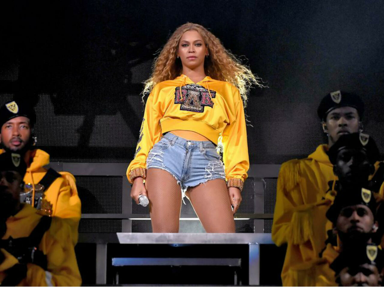 Beyonce Turns 40 and always fabulous
