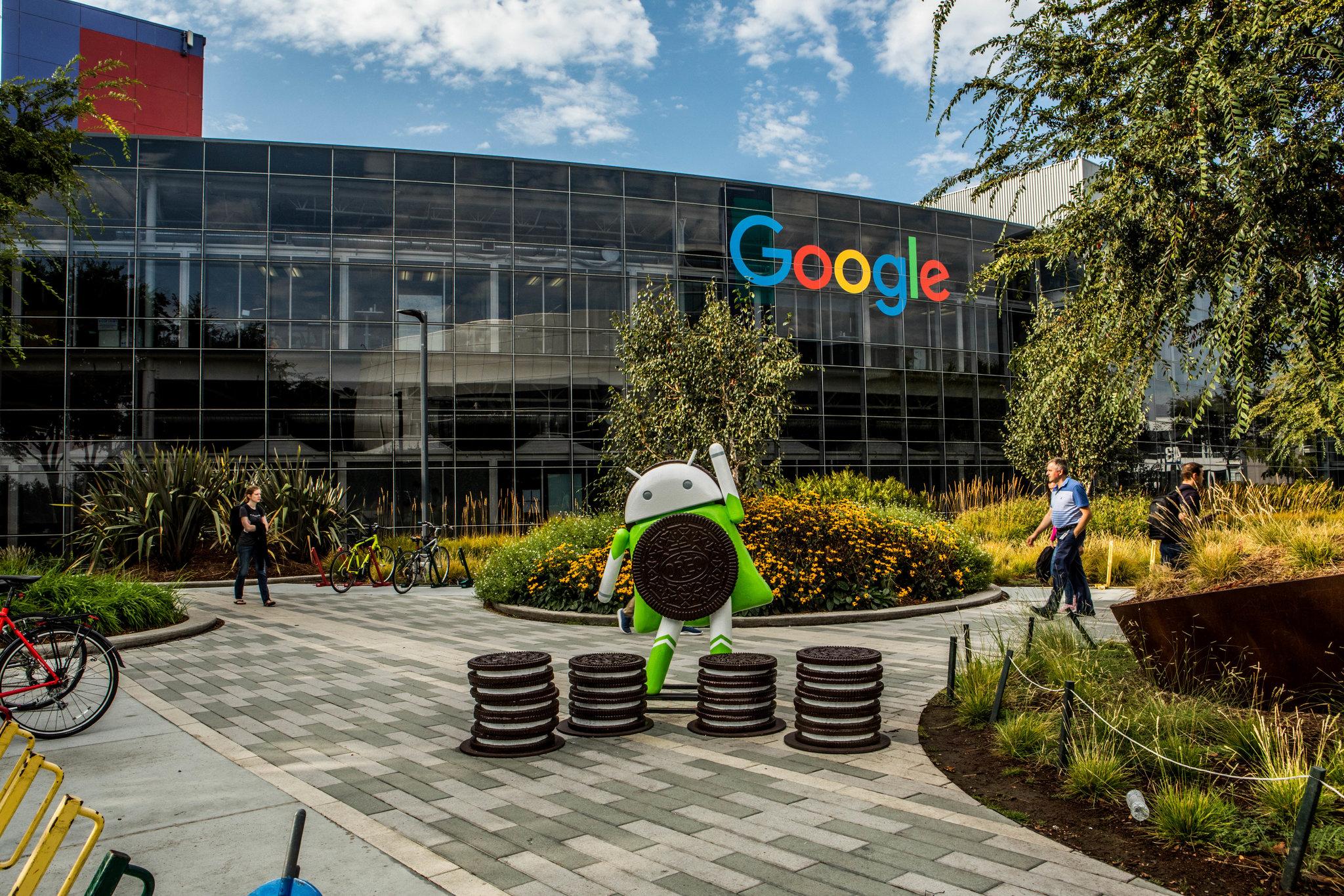 Google dominance in Australia online advertising harms businesses