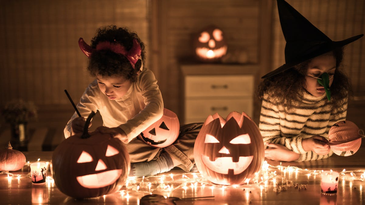 Halloween 2021 How Much Do Americans Spend?