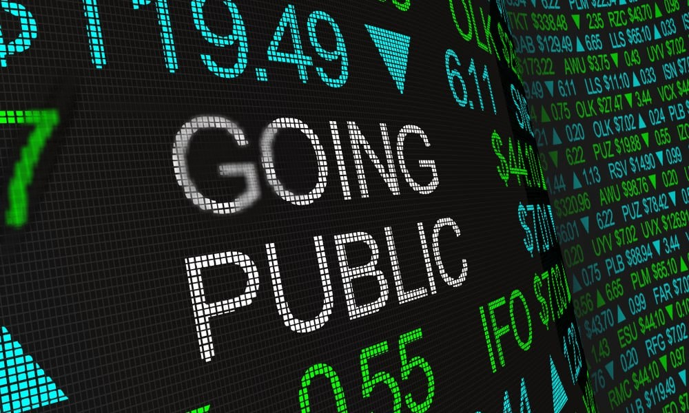 5 IPO Stocks to Watch in September 2021