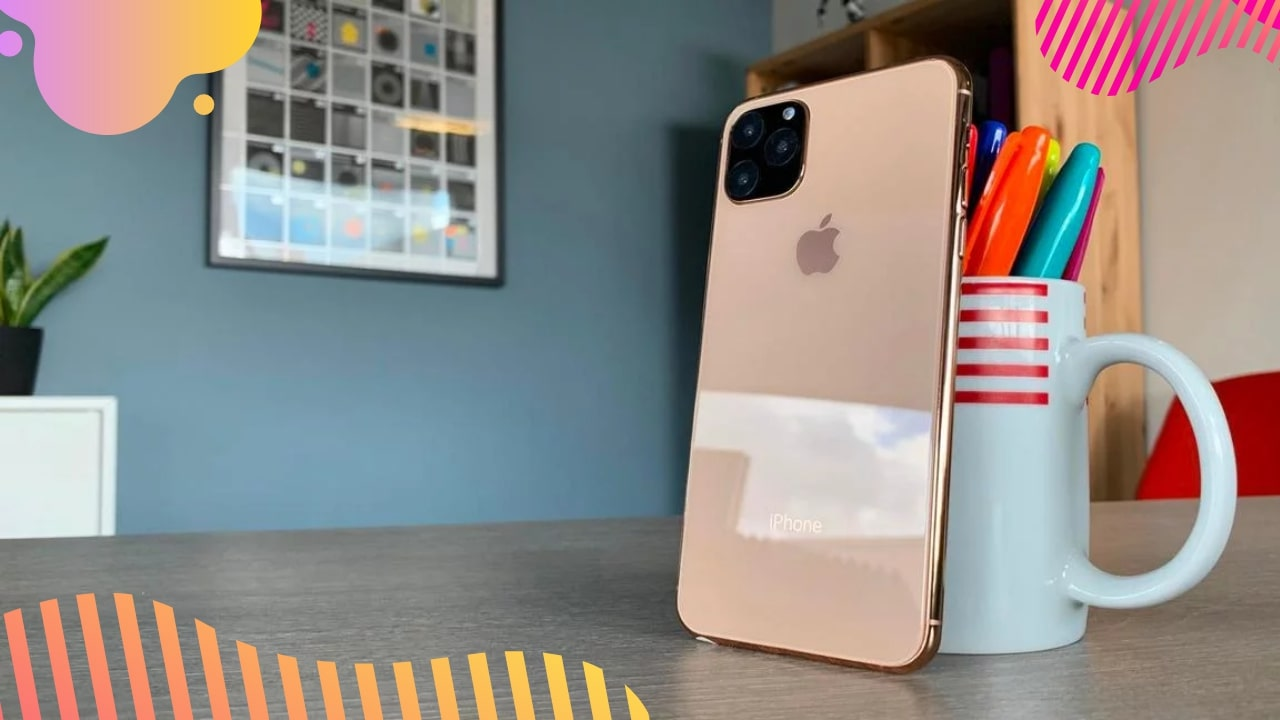 Iphone 13 pro giveaway