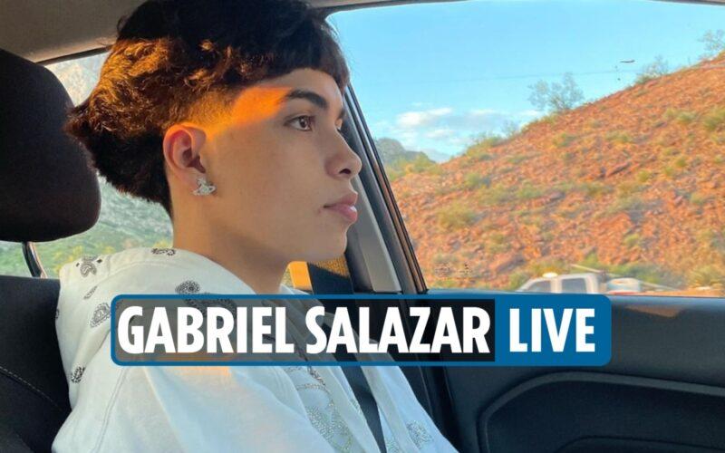 Tik Tok kills a teenager Gabriel Salazar is an accident?…trending now